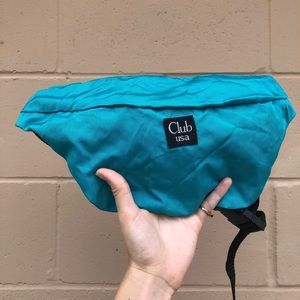 80's Club USA Fanny Pack